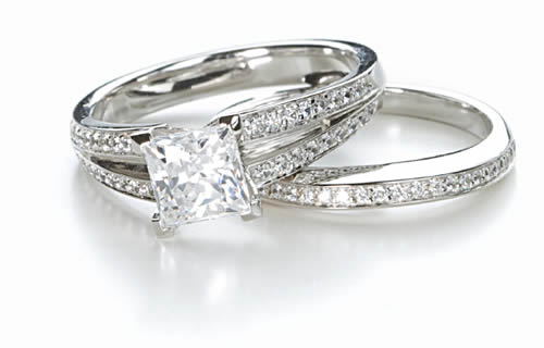 Choosing An Engagement Ring
