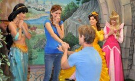 Amazing Disney Proposals
