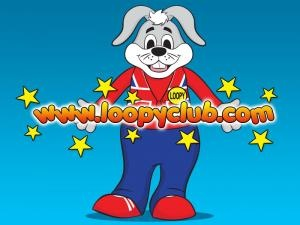 Loopy Rabbit At Park Holidays UK