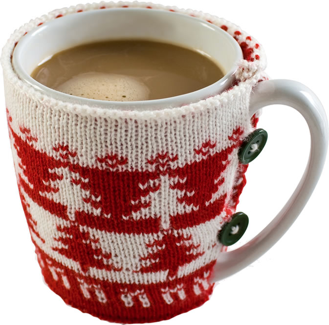 Twitter Competition #6 - Christmas Jumper Mugs