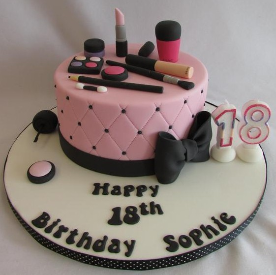 Cakes For Girls Th Birthday