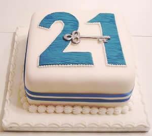 Girls 21st Birthday Cakes Your 21st Blog