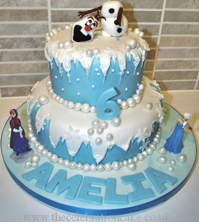Best Cake Designs For Birthday Girl : Girls Birthday Cakes Your Kids Bday Blog