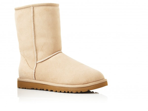UGG Classic short boots, Tan - 30th gift