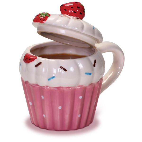 Cupcake Mug - Baby  Birthday Your Baby Gifts - Gifts For Mum