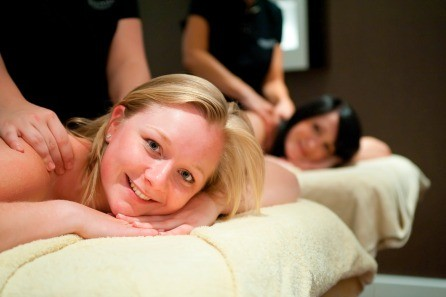 Twos Company with Bannatyne Spas - 30th gift