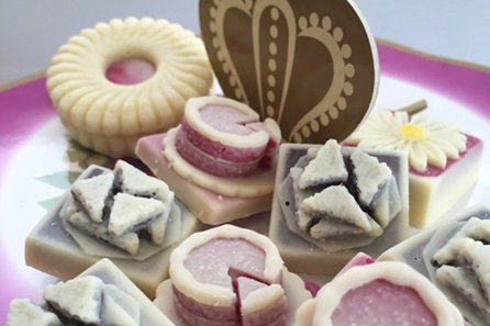 Afternoon Tea Chocolates - 40th Birthday Experiences For Friends & Family