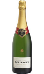 Bollinger - Special Cuvee Magnum Magnum 1.5lt - 40th Birthday Special Presents