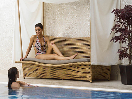 Champneys Relaxing Spa Day for Two -  Birthday Your Proposal - Romantic Experiences