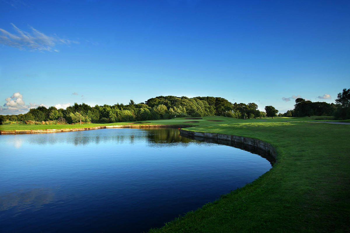Classic Golf Day at Formby Hall Golf Resort and Spa - 30th gift