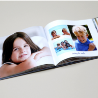 Photo Books - 21st Birthday Your Birthdays - Personalised Gifts