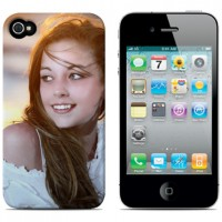 Photo Upload iPhone Cover - 30th Birthday Your Birthdays - Gifts For Her