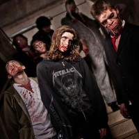 Zombie Shopping Mall Experience - 21st Birthday Experiences For Friends & Family