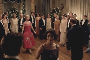 Downton Abbey Country Locations Tour Special Offer - Christmas  gift