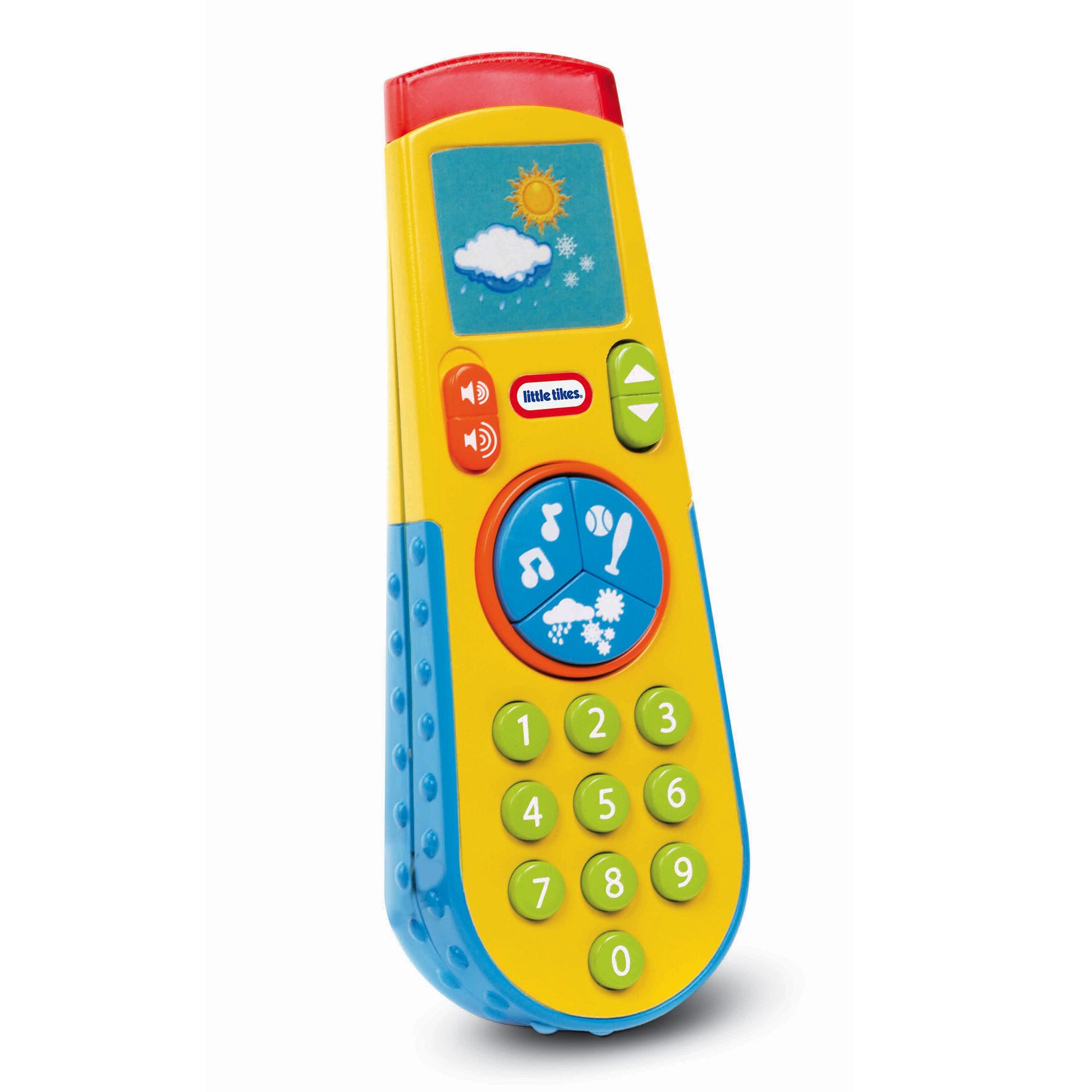 Little Tikes Discover Sounds Remote - Baby  Birthday Your Baby Gifts - Girls - 6-12 months