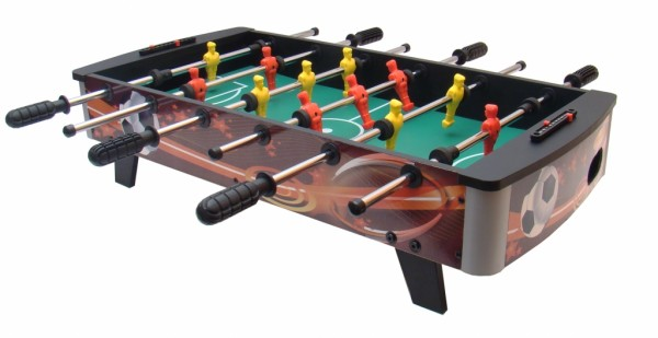 Munich Football Table - Children's Birthday Your Kids Bday - 7th Birthday