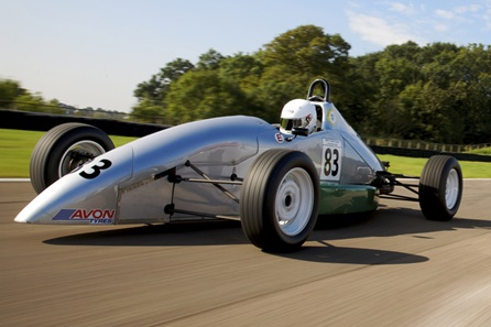 Single Seater Driving Experience for Two - 18th gift