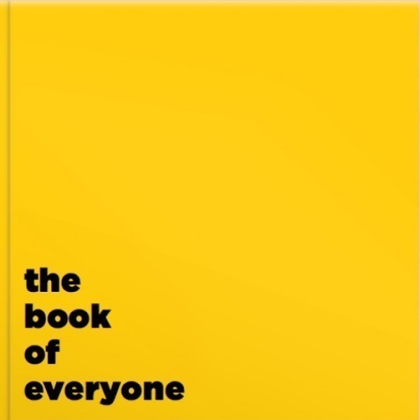 The Book Of Everyone - 16th Birthday Personalised Gifts