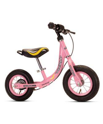 The WeeRide 1st Balance Bike - Pink - Children's Birthday Your Kids Bday - 2nd Birthday