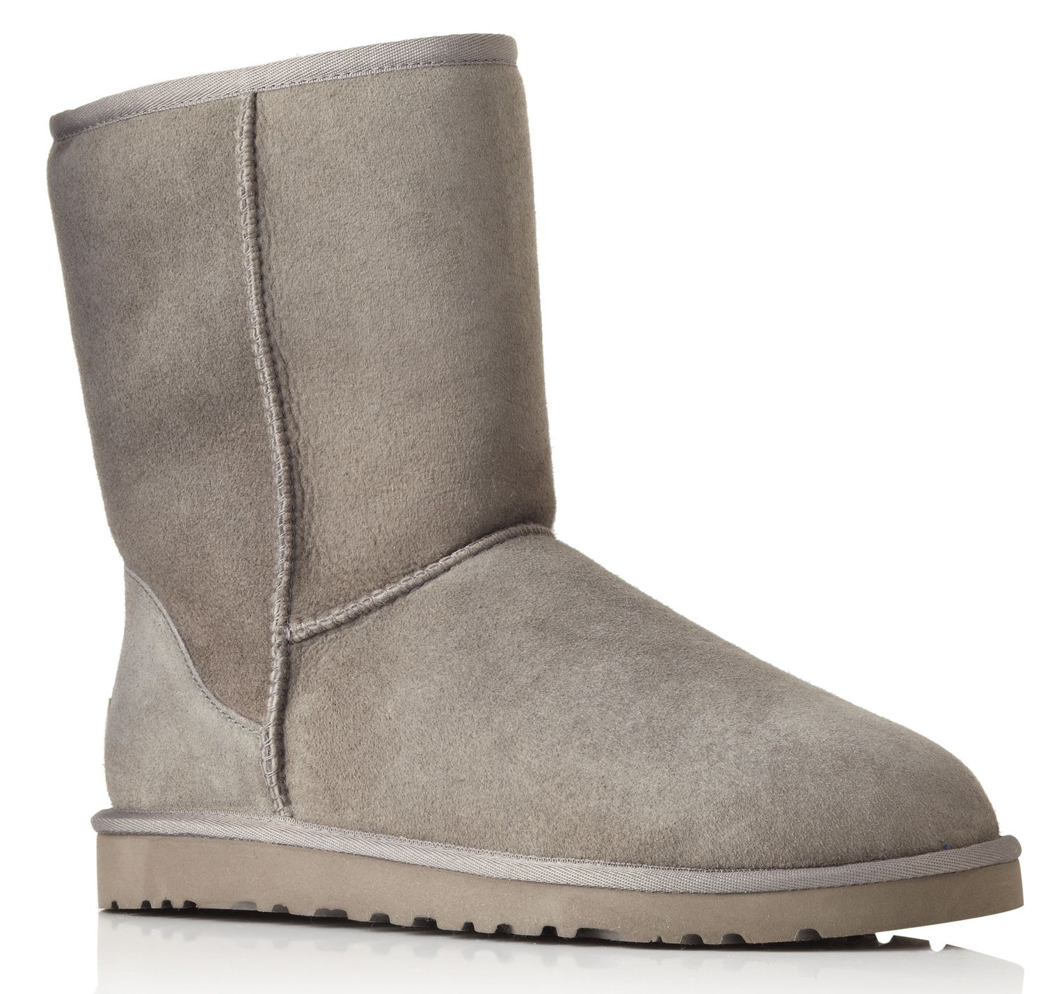 UGG Classic short boots, Grey - 18th gift