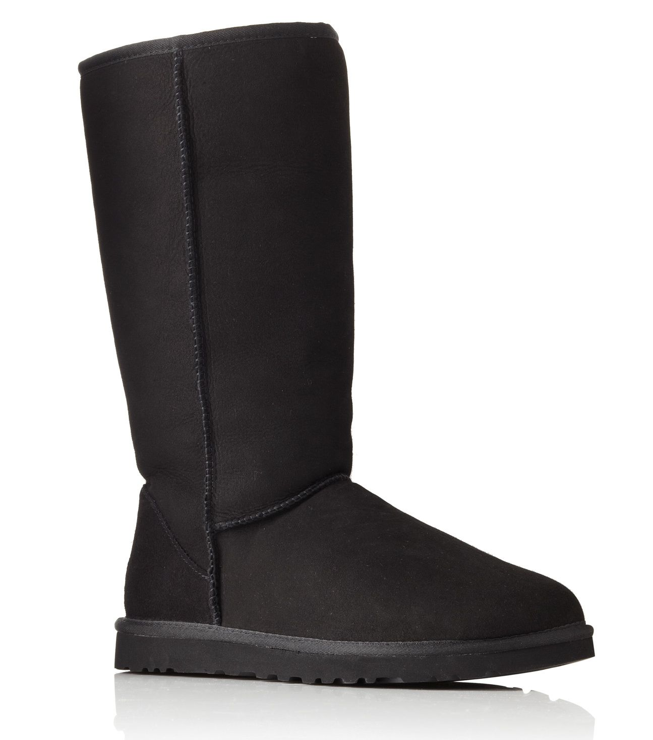 UGG Classic tall boots, Black - 30th gift