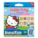 Vtech InnoTab -  Software - Hello Kitty - Children's Birthday Your Kids Bday - 5th Birthday