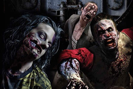 Zombie Apocalypse Experience - 16th Birthday Experiences For Him