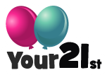 Your 21st - 21st Birthday Gifts &amp; Party Ideas