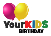 Your Kids Bday - Children's Birthday Gifts & Party Ideas