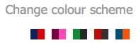 Change colour scheme