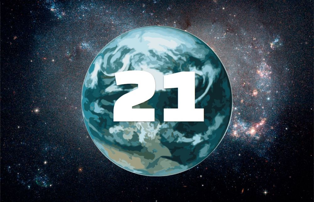 What it means to turn 21 around the world.