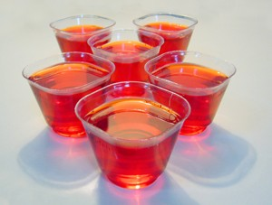 How To Make Vodka Jelly