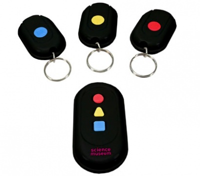 Key Finder! - Key Locator