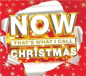 Twitter Competition #8 - Now That's What I Call Christmas CD