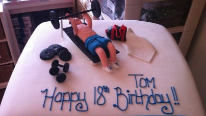 Boys 18th Birthday Cakes Your 18th Blog