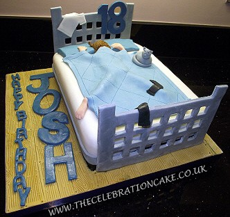 Peachy Boys 18Th Birthday Cakes Your 18Th Blog Personalised Birthday Cards Xaembasilily Jamesorg