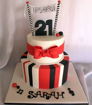 Amazing Girls 21St Birthday Cakes Your 21St Blog Funny Birthday Cards Online Inifodamsfinfo