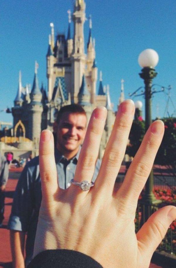 Disney Proposal 5