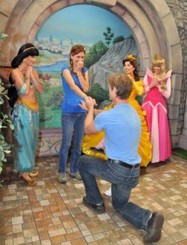 Disney Proposal 9