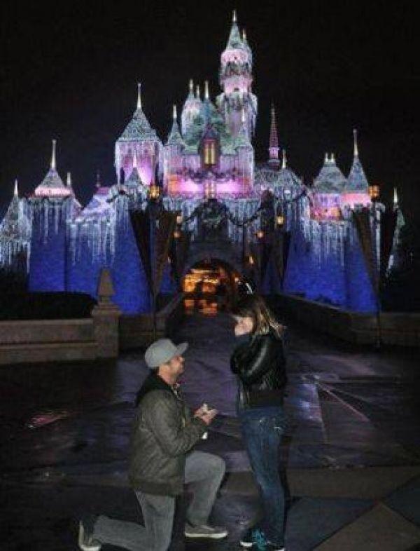 Disney Proposal 7