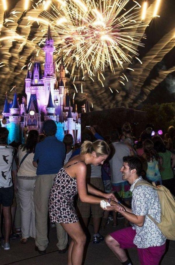 Disney Proposal 4