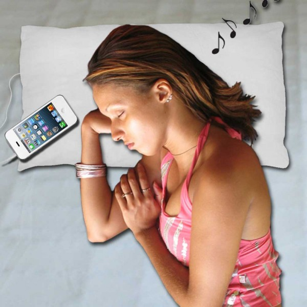 iMusic Pillow - 18th gift