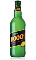 Hooch - Alcoholic Lemon Brew 12x 500ml Bottles - 21st gift