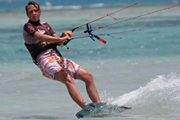 Introduction to Powerkite Sports - 18th gift