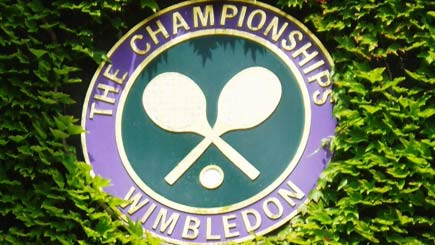 Wimbledon Tour Day with Lunch - 50th gift